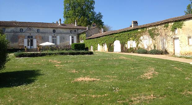 Château Rougerie