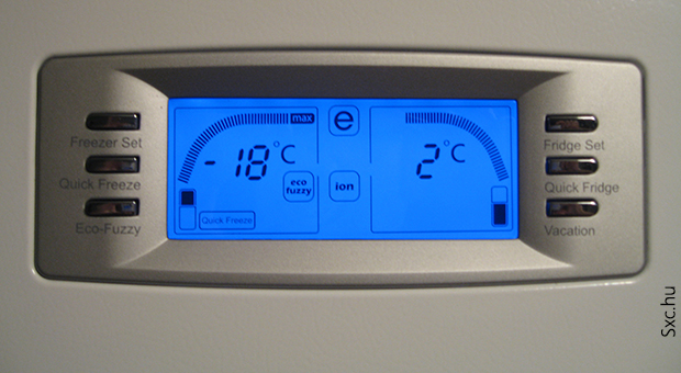 Universo jatoba - Temperatura freezer casa ...