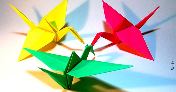 Ujatoba_origami
