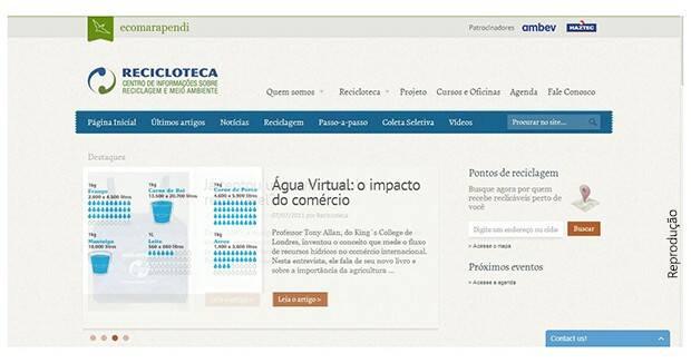 Ujatoba_recicloteca