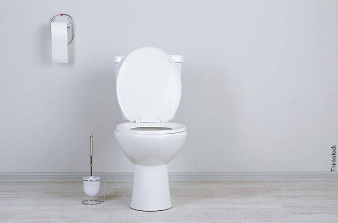 1 - Vaso sanitário