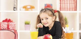 5 – Sucos de frutas naturais