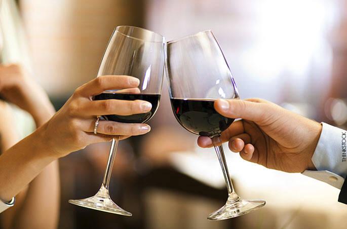 6 – Vinho