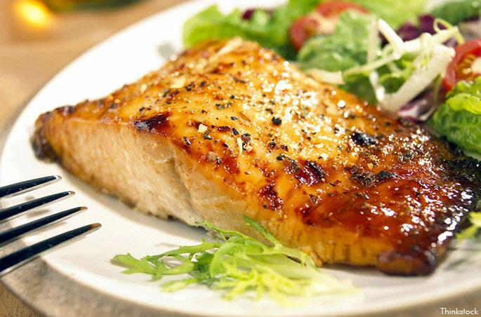 2 - Carnes e peixes