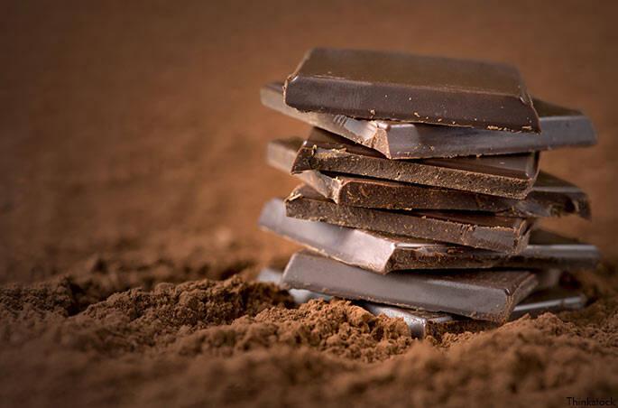 3 - Chocolate
