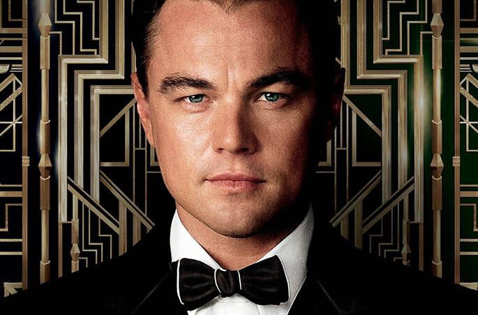 4 - Leonardo DiCaprio