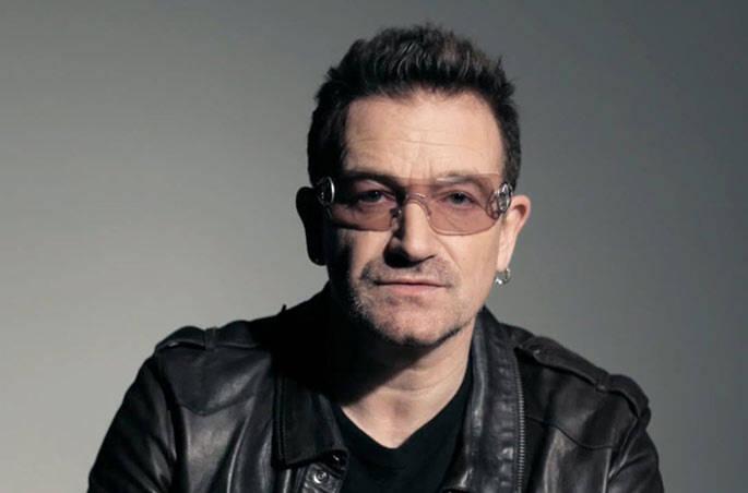 6 - Bono Vox