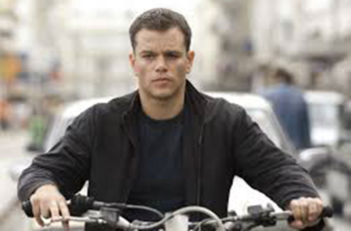 9 - Matt Damon