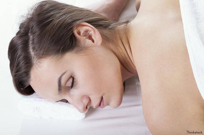 4 – Tratamentos estéticos