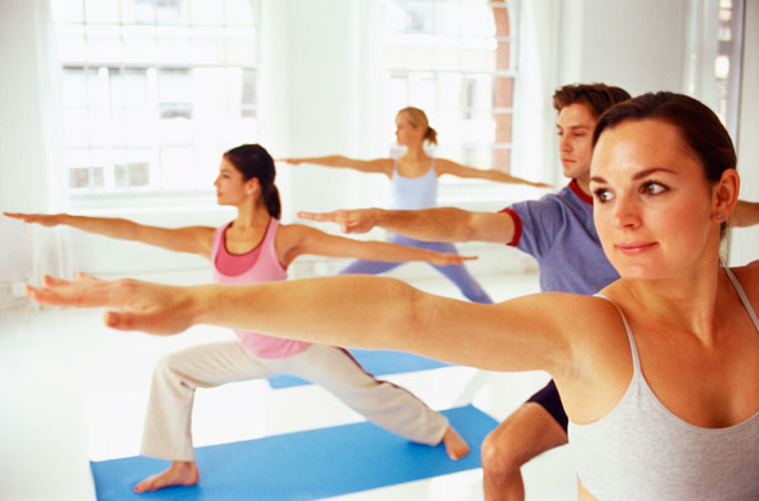 4 – Tenha um personal trainer