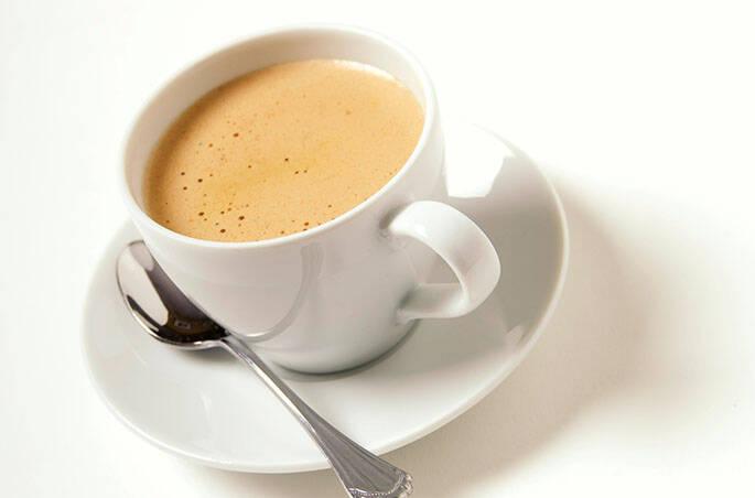 1 . Café
