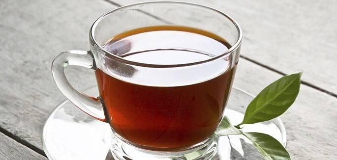 4 . Chá