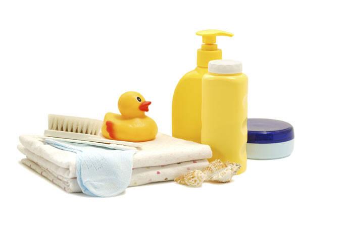 6 – Cremes, cosméticos e repelentes