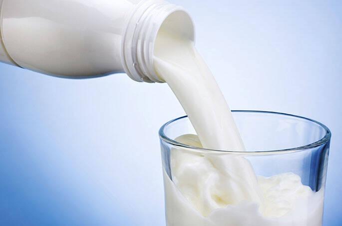 4) Troco o leite integral pelo desnatado. Vou ter algum prejuízo nutricional?