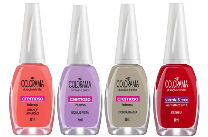 Colorama (R$2,99)