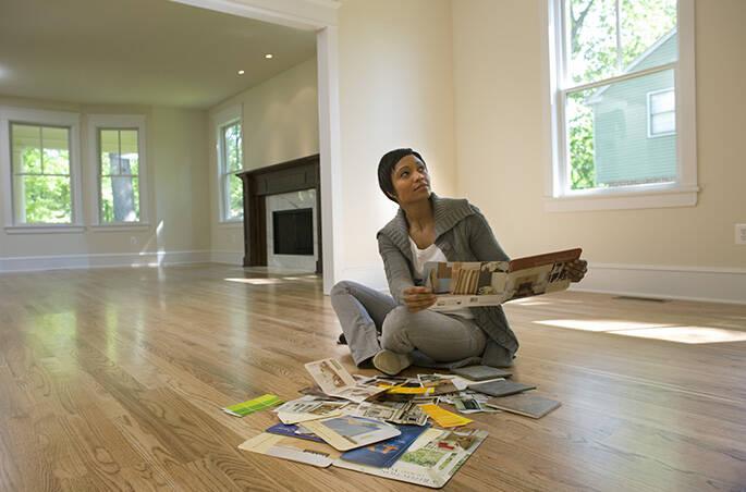 2 . Escolha bem materiais e acabamentos