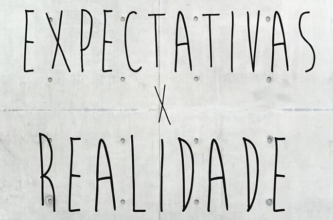 expectativa-realidade
