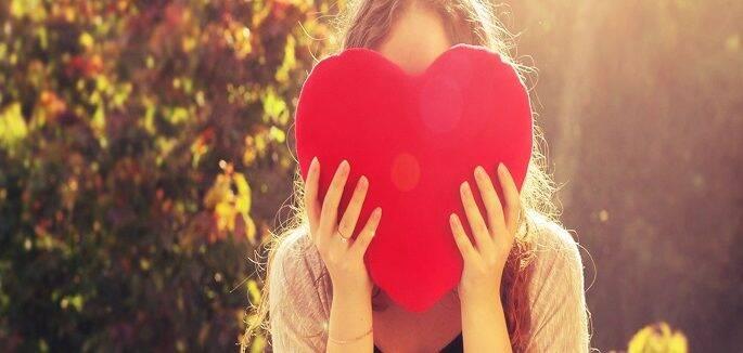 Love to the loveless shown